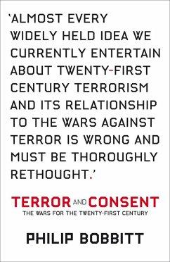 Terror and Consent (eBook, ePUB) - Bobbitt, Philip