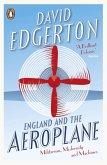England and the Aeroplane (eBook, ePUB)
