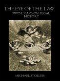 The Eye of the Law (eBook, ePUB)