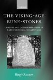 Viking-Age Rune-Stones (eBook, PDF)