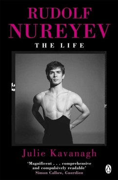 Rudolf Nureyev (eBook, ePUB) - Kavanagh, Julie