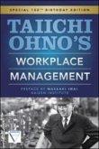 Taiichi Ohnos Workplace Management (eBook, ePUB)