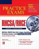 RHCSA/RHCE Red Hat Linux Certification Practice Exams with Virtual Machines (Exams EX200 & EX300) (eBook, ePUB)