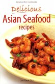 Mini Delicious Asian Seafood Recipes (eBook, ePUB)