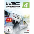 WRC 4 (Download für Windows)