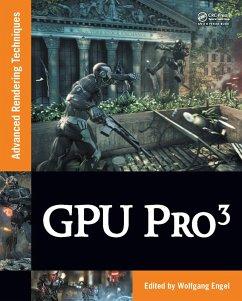 GPU PRO 3 (eBook, PDF)