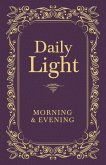 Daily Light: Morning and Evening Devotional (eBook, ePUB)