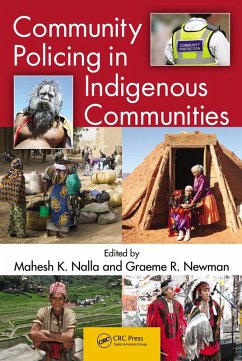 Community Policing in Indigenous Communities (eBook, PDF)
