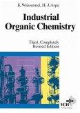 Industrial Organic Chemistry (eBook, PDF)