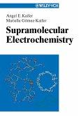 Supramolecular Electrochemistry (eBook, PDF)