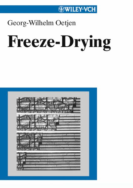 Freeze-Drying (eBook, PDF)