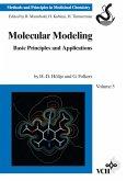 Molecular Modeling (eBook, PDF)