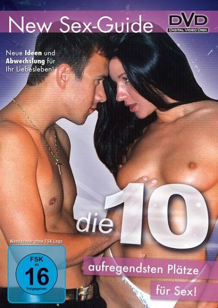 Sex Drive Film auf DVD