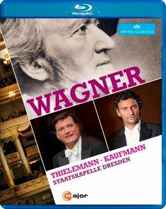 Wagner Gala - Thielemann/Kaufmann/Sd