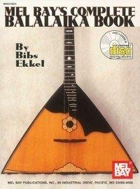Complete Balalaika Book (eBook, PDF)