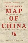 Mr Selden's Map of China (eBook, ePUB)