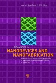Advances in Nanodevices and Nanofabrication (eBook, PDF)