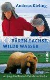 Bären, Lachse, wilde Wasser (eBook, ePUB)