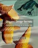 Origami Design Secrets (eBook, PDF)