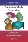 Delaunay Mesh Generation (eBook, PDF)