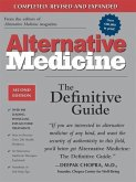 Alternative Medicine, Second Edition (eBook, ePUB)