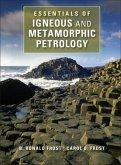 Essentials of Igneous and Metamorphic Petrology (eBook, PDF)