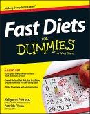 Fast Diets For Dummies (eBook, ePUB)