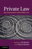 Private Law (eBook, PDF)