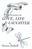 Poems of Love, Life and Laughter (eBook, ePUB)