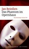 Das Phantom im Opernhaus / Paul Flemming Bd.6 (eBook, ePUB)