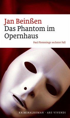 Das Phantom im Opernhaus / Paul Flemming Bd.6 (eBook, ePUB) - Beinßen, Jan