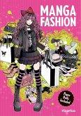 Manga Fashion with Paper Dolls (eBook, ePUB)