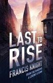 Last to Rise (eBook, ePUB)