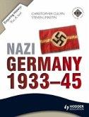 Enquiring History: Nazi Germany 1933-45 (eBook, ePUB)