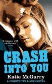 Crash into You (A Pushing the Limits Novel) (eBook, ePUB)