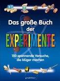 Das große Buch der Experimente
