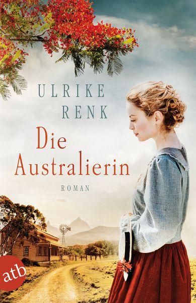 Die Australierin  Ebook  Epub  Von Ulrike Renk