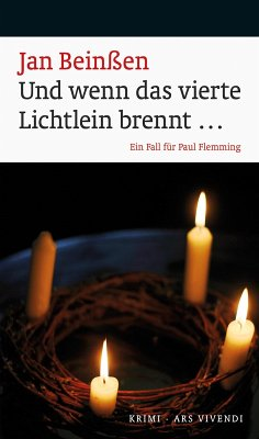 Und wenn das vierte Lichtlein brennt... (eBook, ePUB) - Jan Beinßen