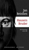 Hausers Bruder / Paul Flemming Bd.3 (eBook, ePUB)