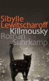 Killmousky (Restexemplar)