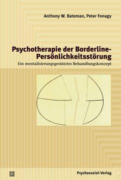 Psychotherapie der Borderline-Persönlichkeitsst...