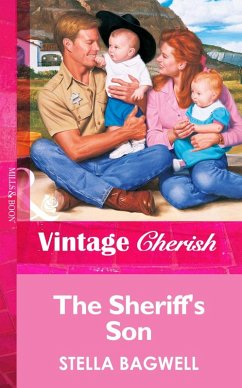 The Sheriffs Son (Mills & Boon Vintage Cherish)