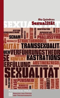 Sexualität - Quindeau, Ilka