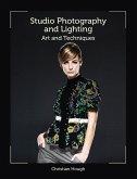 Studio Photography and Lighting (eBook, ePUB)