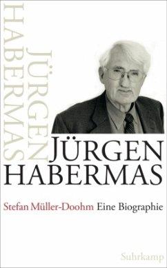 Jürgen Habermas - Müller-Doohm, Stefan