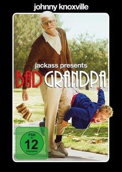 Jackass: Bad Grandpa (DVD) - Knoxville,Johnny/Nicoll,Jackson