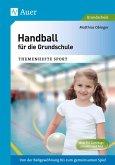 Handball für die Grundschule
