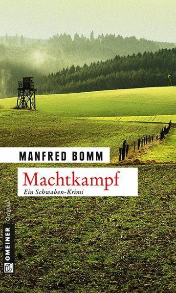 Machtkampf / August Häberle Bd.14