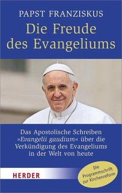 Die Freude des Evangeliums - Franziskus