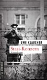 Stasi-Konzern / Tom Sydow Bd.6